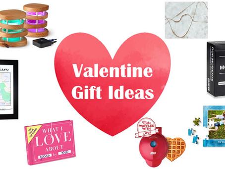Unique Valentine's Day Gifts