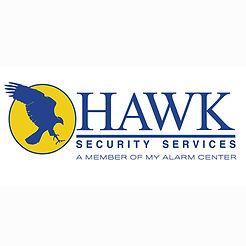 logo Hawk Security Service