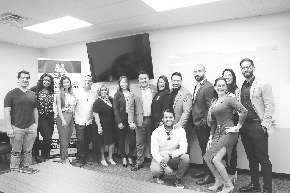 Latinos NY & Partners