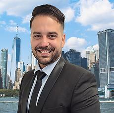 Rafael Medina - Latinos NY & Partners