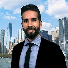 Alejandro Gonzalez - Latino NY & Partners