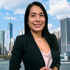 Valentina Diaz - Latino NY & Partners