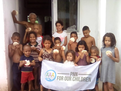 At PNN For Our Children, we count on your support. Donate now.