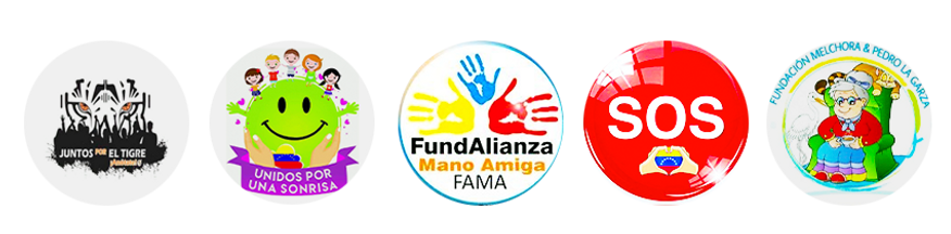 Fundaciones venezolanas