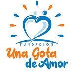 logo Fundacion Una Gota de Amor