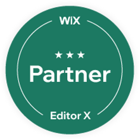 A20 Consult is a Certified WIX Partner