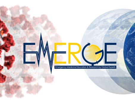 U-M Emergency Medicine leads international COVID preparedness survey