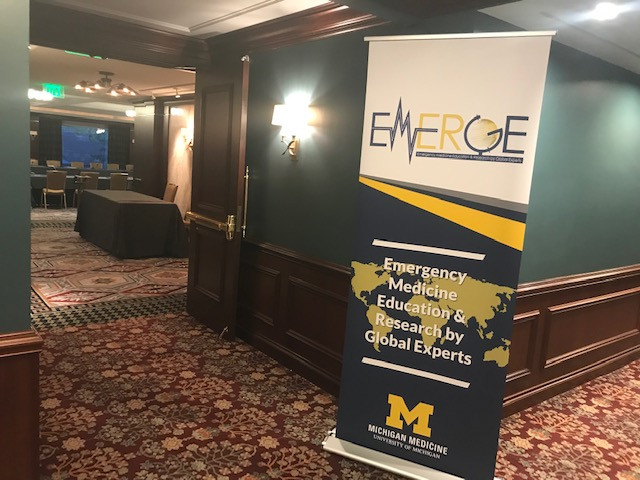 EMERGE Network Banner