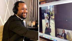 LOVE PREVAILS! The Met Players Perform a Virtual Wedding Ceremony!
