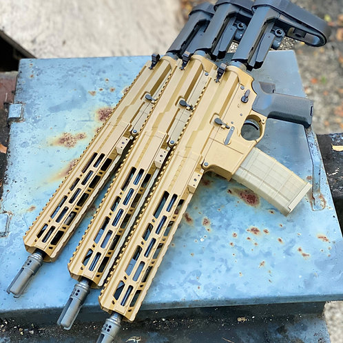 Sword Internationl Mk15 Purg Pistol