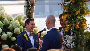 Jewish Wedding Ceremony Music Inspiration - Spotify Playlist