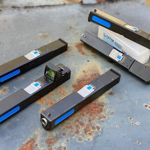 UTM Slide Milled Glock 17 gen 1-4