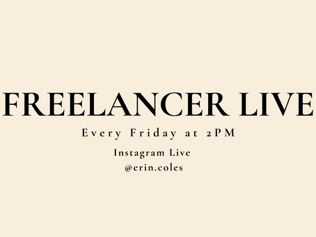 Freelancer Live