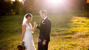 Metropolitan Players Wedding Spotlight: Katie & Scott