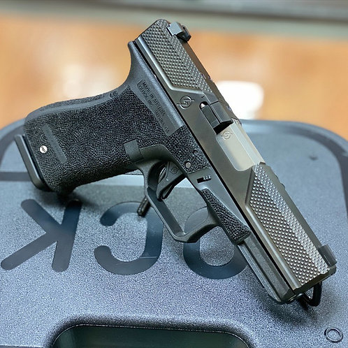 Agency Arms Syndicate G19 gen4