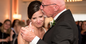 Father / Daughter Dance Song Inspiration - Spotify Playlist