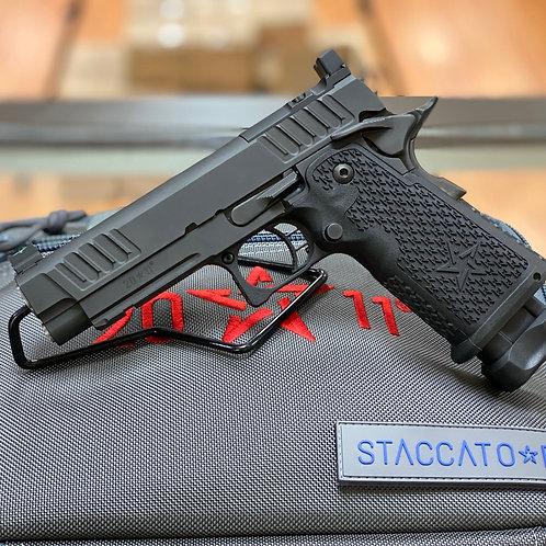 STI Staccato-P Duo 9mm 2020 Model