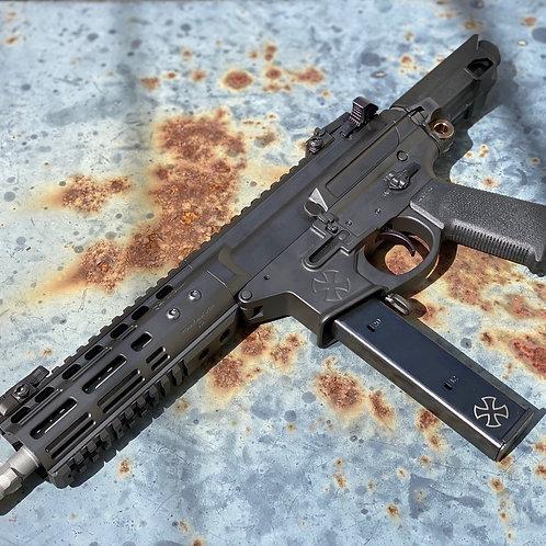 Noveske Space Invader Pistol