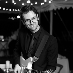 Metropolitan Players Guitar