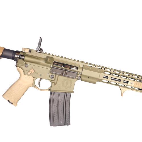 SOLGW M4-76 – SAGE DYNAMICS EDITION