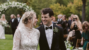 Ceremony Recessional Classical and Traditional Music Inspiration - Spotify Playlist