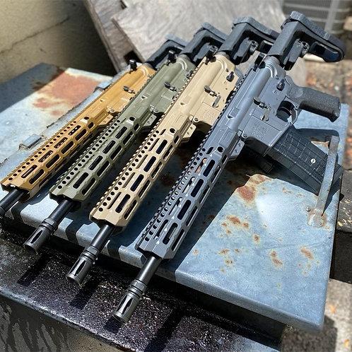 SWORD International MK-15 PBT Pistols 11.5in 5.56