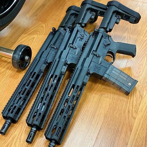 Sword International Mk-15 Purg Pistol Blk