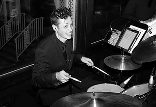Metropolitan Players Drums