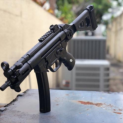 Ptr 9kt Pistol w SB Folding Brace