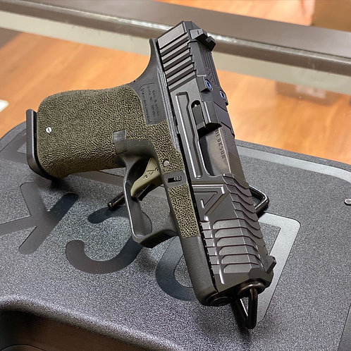 Agency Arms g43x EXA
