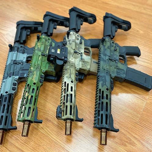 PBT/SLR 300 Series Pistols