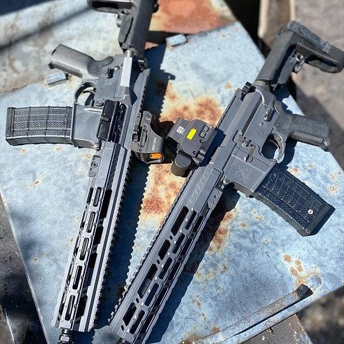Sword International PURG Pistol 11.5 Grey