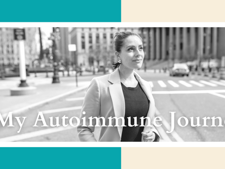 My Autoimmune Journey
