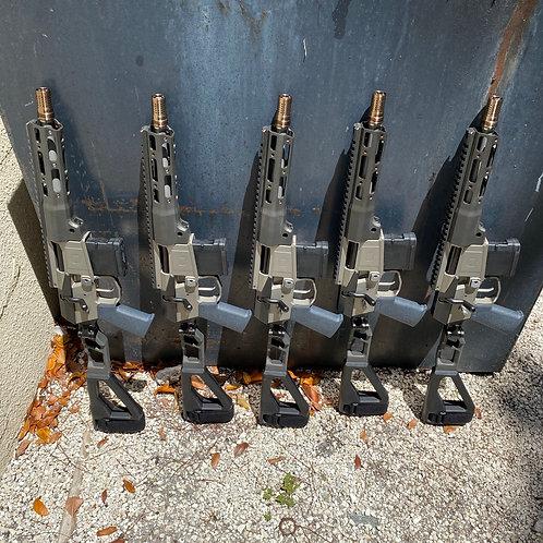 Q Mini Fix Pistol 300blk