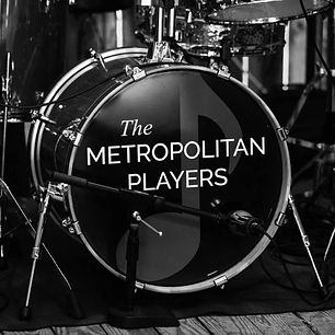 Metropolitan Players Drums