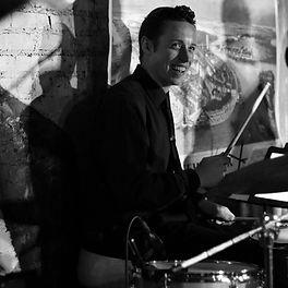 Metropolitan Players Drummer