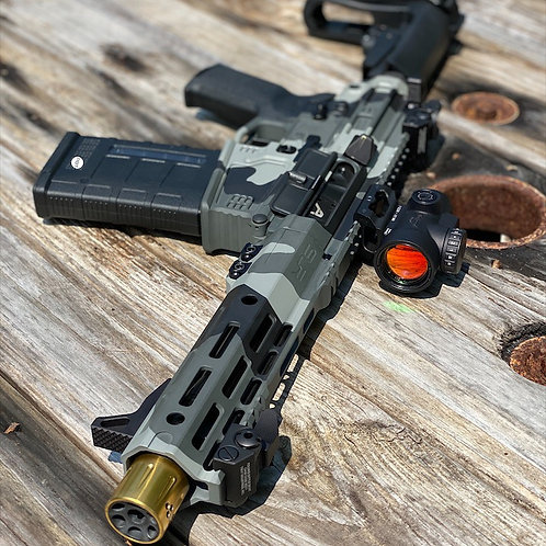 SLR Rifleworks B30 Pistol 308 Carry All Day Everyday