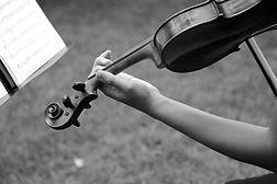 Metropolitan Players Violin