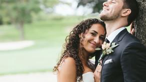 Metropolitan Players Wedding Spotlight: Stacy & Tim