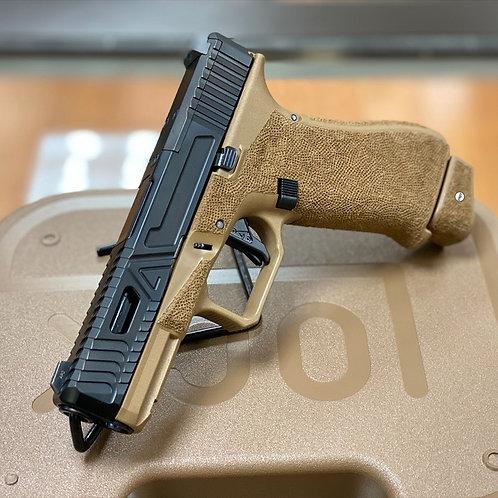 Agency Arms G19x Bonesaw