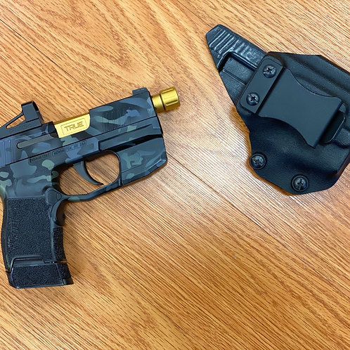Sig P365 EDC LUX Package