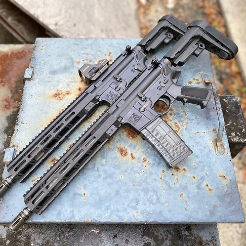 Sword Intl Mk15 Di Pistol 11.5