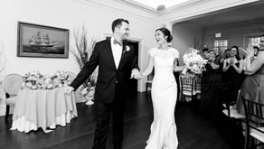 Metropolitan Players Wedding Spotlight: Amanda and Dane