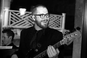 Metropolitan Players Bass