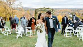 Cuomo Announces Weddings in NYS Can Resume at 50% Capacity, Up to 150 Guests!