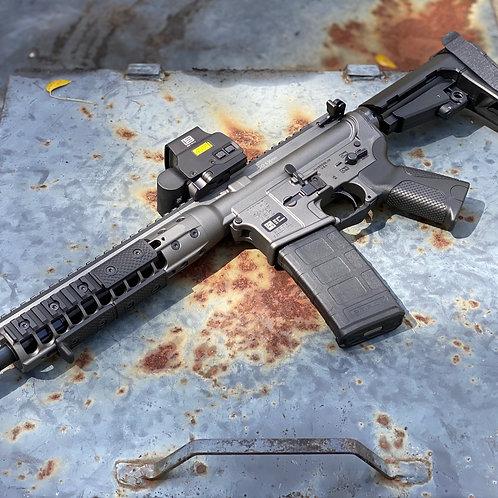LWRC IC-DI Pistols 10.5in 5.56 Tungsten