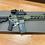 Thumbnail: Sword International Purg Pistol OD 5.56 11.5in