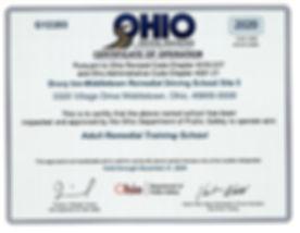 2020 Middletown Remedial Certificate.jpg