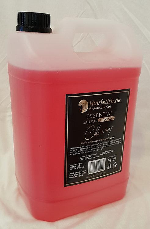 Professional Hair Shampoo - 5 Liter