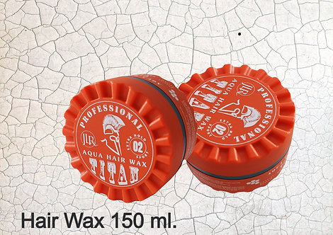 Hair Wax - 150 ml.